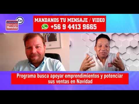 Mercado Mayorista TV Emisión 10 de noviembre 2020